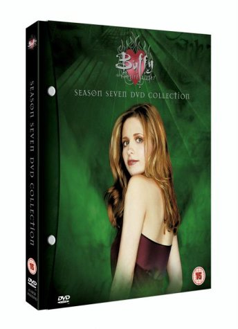 Click for larger image of Buffy the Vampire Slayer - Season 7 [DVD] [1998]