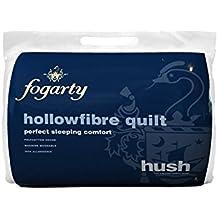 Fogarty Hush Hollowfibre All Seasons Duo 13.5 Tog Duvet Set - King Size