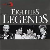 Capital Gold Eighties Legends