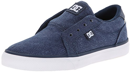 Dc Shoes Council Slip Tx Se Bleu - DC SHOES COUNCIL SLIP TX SE BLEU ADBS300072