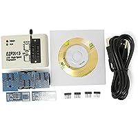 EZP2013 High-Speed-USB-/Bios-Programmierer 24252693, nicht EPZ2010, mit 4 Buchsen