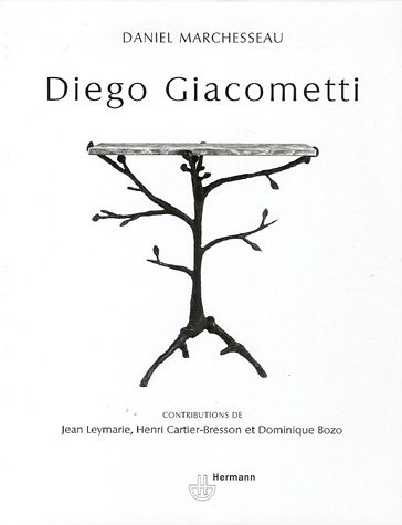 Diego Giacometti (HR.HORS COLLEC.)