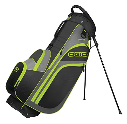 OGIO 2018Pression Sac de Golf avec Support, Homme,...
