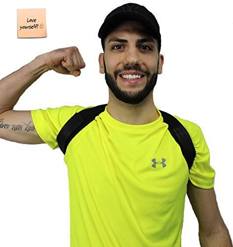 Zoom IMG-1 fascia posturale spalle e schiena