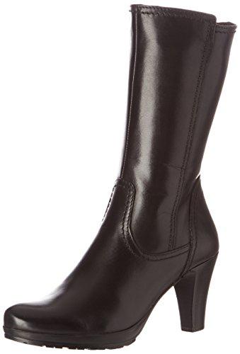 Tamaris 25035, Bottes femme Noir (black 001)