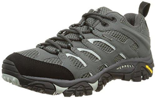 Merrell Moab, Chaussures de Randonnée Basses homme Gris (Sedona/Sage)