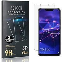 Keine Luftblasen Anti-Kratzen Bear Village/® Displayschutzfolie f/ür iPhone XR 3D Touch Schutzfolie aus Geh/ärtetem Glas f/ür iPhone XR 3 St/ück