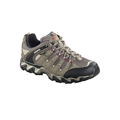 Meindl Respond GTX® Schuhe Schilf / Rot