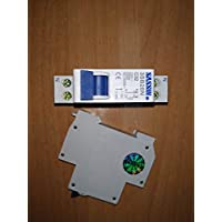 Interruptor Magnetotermico DPN 1P+N 32A SASSIN