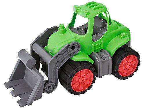 BIG - 800056832 - Tracteur