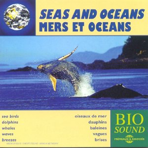 """Afficher """"Seas and oceans = mers et océans"""""""