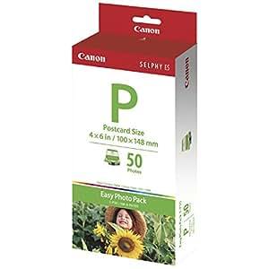 Canon Easy Photo Pack E-P50 Pack papier / encre