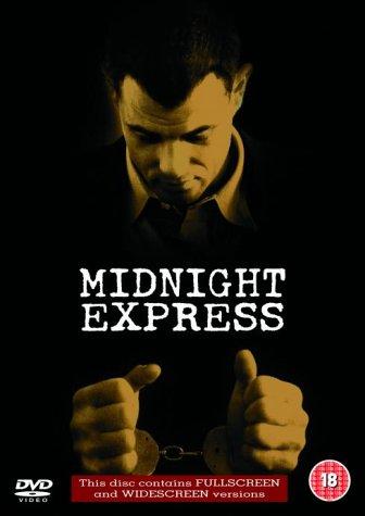 Midnight Express  DVD