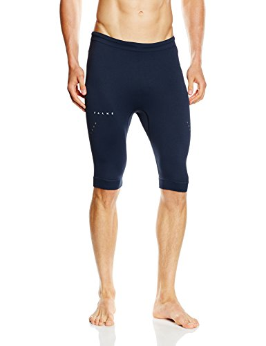 FALKE Herren Laufbekleidung Running Short Tights