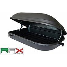 RAX Box da tetto 320 Litri - Auto Box