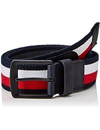 Amazon.es  Tommy Hilfiger - Cinturones   Accesorios  Ropa 69c2986ca4a3