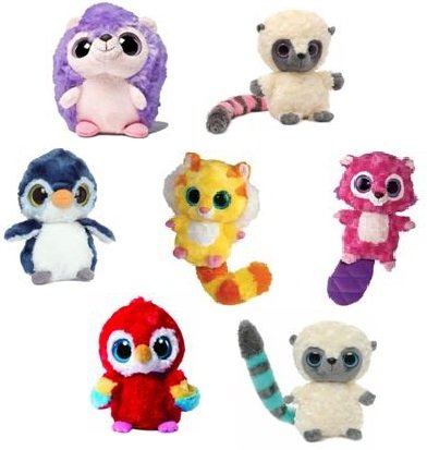 yoohoo-friends-peluches-set-6-unidades