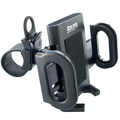 Busch-universal-licht (B+M 261 Universal-Cockpitadapter)