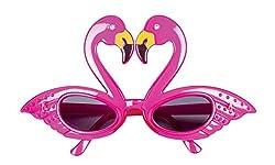 Boland 02579Brille Party Flamingo, Rosa, Einheitsgröße