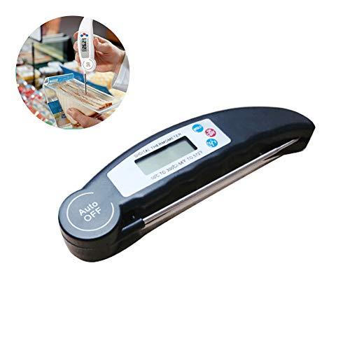 Digital instantáneo leer carne termómetro BBQ termómetro