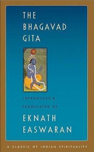 Bhagavad Gita (Classics of Indian Spirituality)