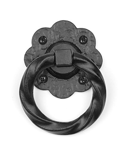 Lynn Cove alrh266s Floral Ring Griff 3 Zoll -