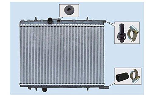 BÖLK 17115012 Kühler, Motorkühlung - Kühler Motor