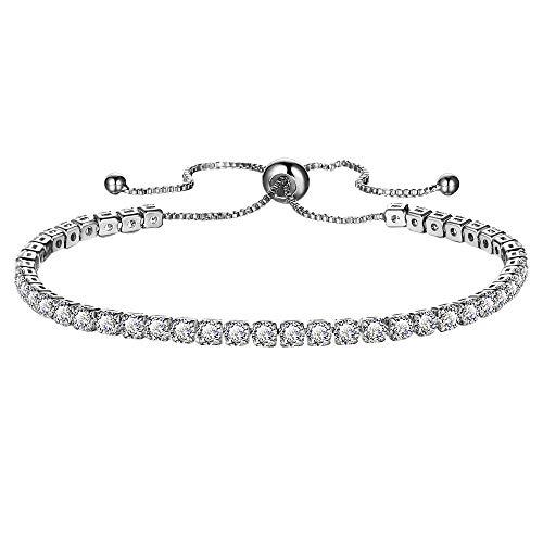 UINGKID-Serie Armband Kreative Stilvolle Charm Charming Armreif Schmuck Zubehör Neue Silber Leopard Snap