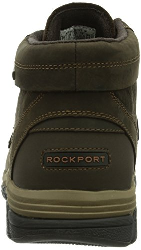 Rockport RCSPTLT WP Mdgd Herren Chukka Boots Braun (Dk Brown)