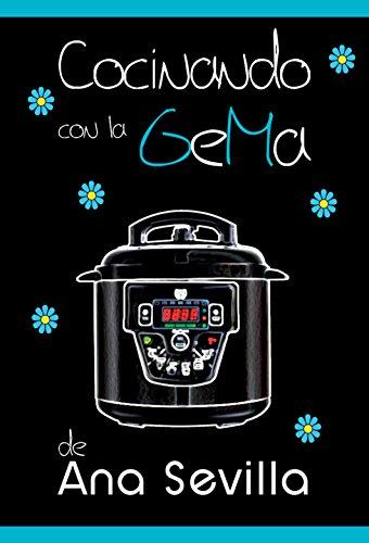 Cocinando con la GeMa por Ana Belén Gómez Sevilla