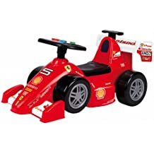 Ferrari Activité D'éveil - Trotteur Ferrari F1