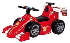 Idea Regalo - Famosa 800004888 - Ferrari Formula 1 Primi Passi