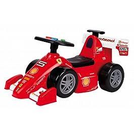 Famosa 800004888 – Ferrari Formula 1 Primi Passi