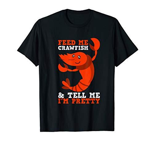 b2c1994c Cajun crawfish tees le meilleur prix dans Amazon SaveMoney.es