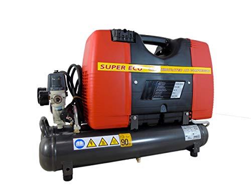 Compressore portatile FIAC SUPER ECU FB210