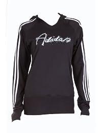adidas Jungen längärmliges Shirt Sereno 11 Training Top
