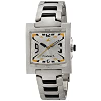 Fastrack Core Analog Silver Dial Men's Watch-NK1229SM04