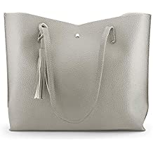 80c04552a Rehao Shoppers y bolsos de hombro para mujer, Bolsos de las mujeres Bolsos  de Hobo