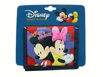 Disney Mickey & Minnie porte-monnaie