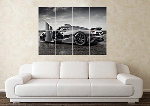 grosse-koenigsegg-ccx-supercar-sport-auto-wand-poster-kunstdruck-bild