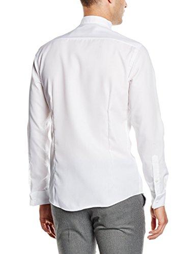 Venti Herren Businesshemd Weiß (Weiß 000)