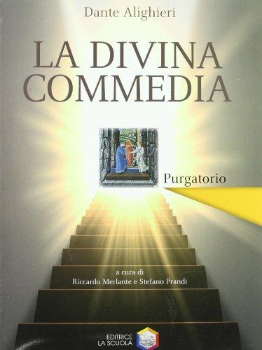 La Divina Commedia. Il Purgatorio. Con espansione online