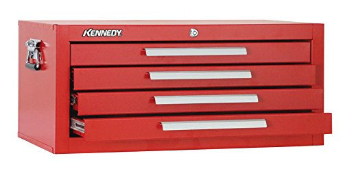 Kennedy Verarbeitung 2604r 68,6cm 4Schubladen Mechanik 'Unterschrank Kennedy Werkzeug-boxen