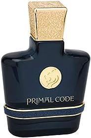 Swiss Arabian Primal Code Eau De Parfum For Men, 100 ml