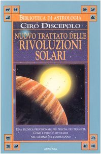 Nuovo trattato delle rivoluzioni solari - Amazon Libri