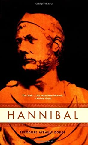Hannibal by Theodore Dodge (2004-03-01)