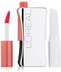L'oreal Infallible Duo Lipstick-500 Thistle