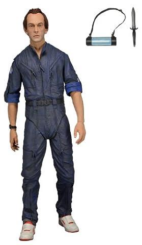 Aliens Neca Series 3 Figur Actionfigur: Bishop (Collector Series Abbildung)