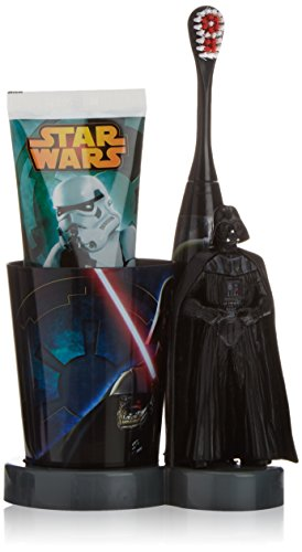 Mr White Jr Coffret Cadeau Motif Star Wars
