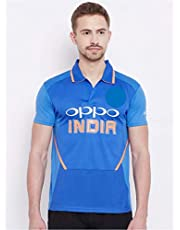 Sportyway India ODI Cricket Jersey Men - 2019